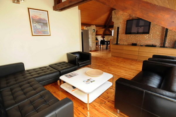 Location appartement haut de gamme : Le Montagne